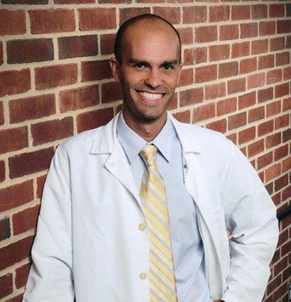 Dr. Ryan Gens, DDS