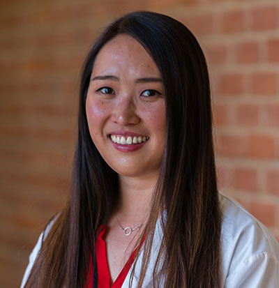 Sarah Bao, DDS