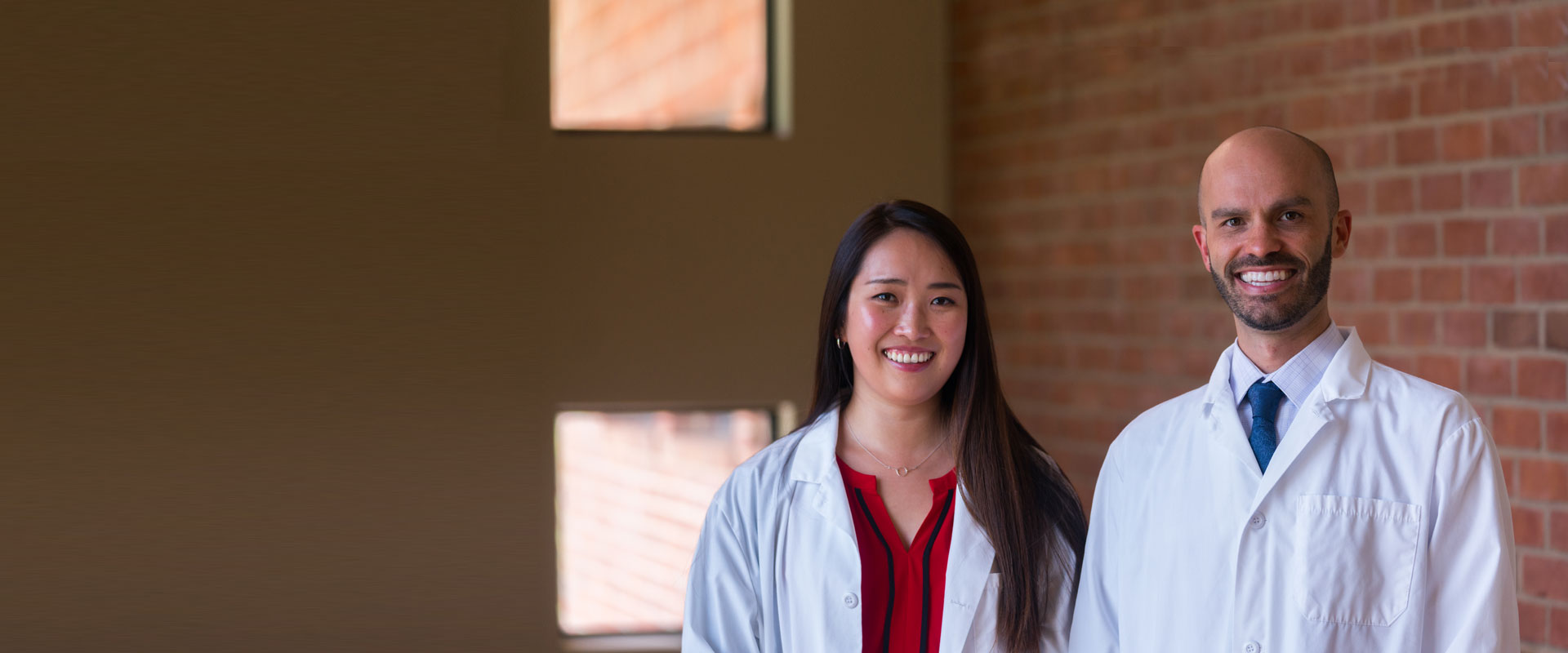 Dr. Sarah Bao and Dr. Ryan Gens of Bay Hills Family Dentistry in Arnold, Maryland